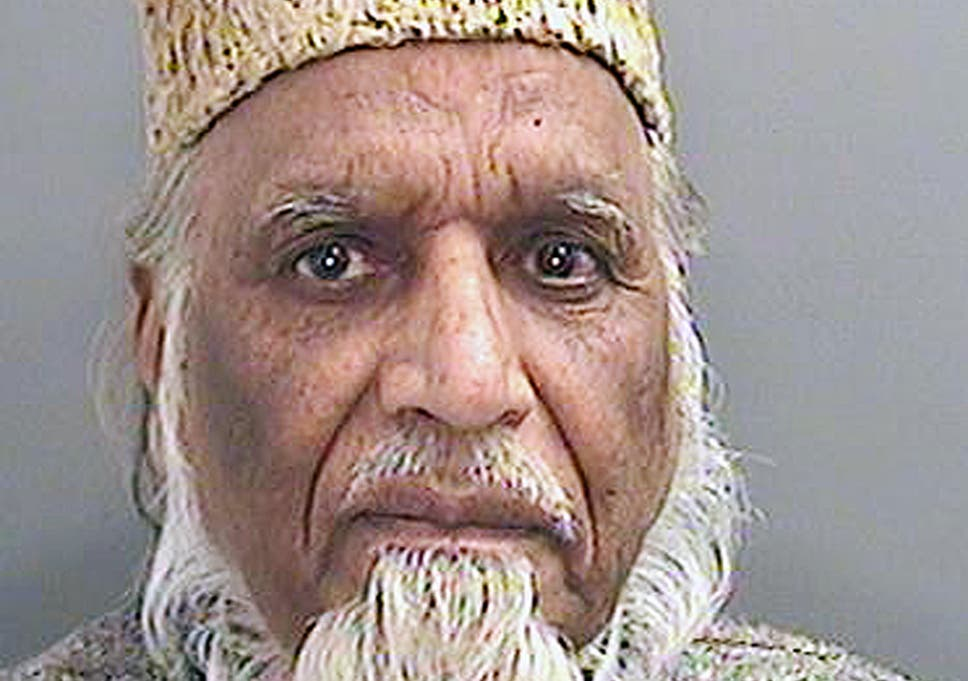 Mohammed Haji Saddique has been jailed at Cardiff Crown Court for 13 years after he sexually touched four young girls during Koran lessons