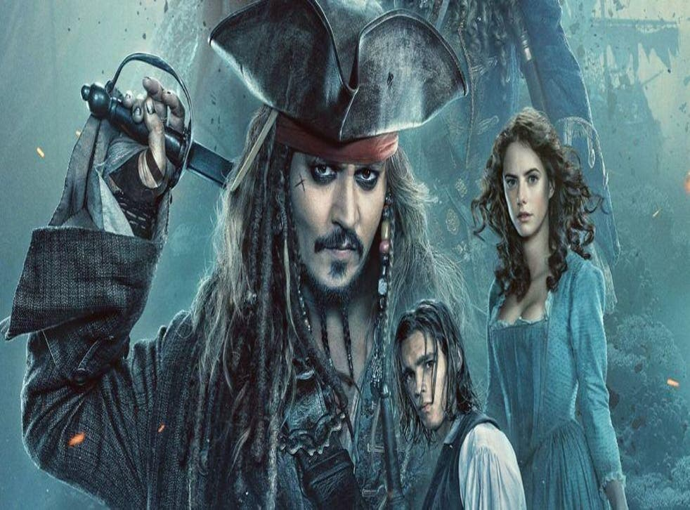The future of series such as Pirates Of The Caribbean can be added to the list of doubt