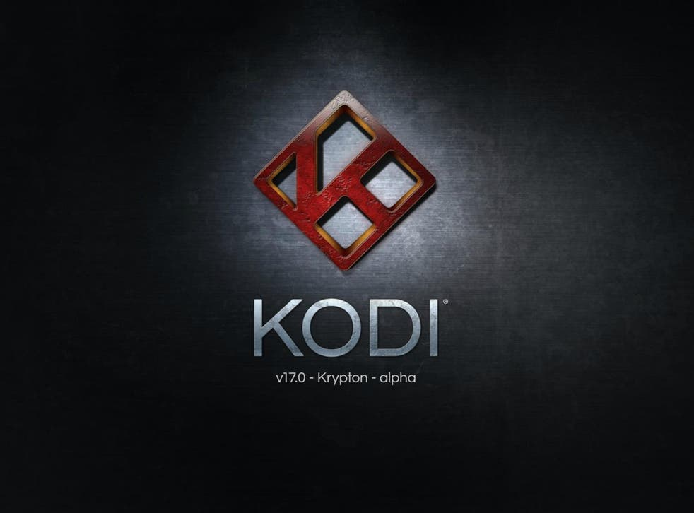 Kodi has been critical of sites and repositories that promote the use of illegal add-ons