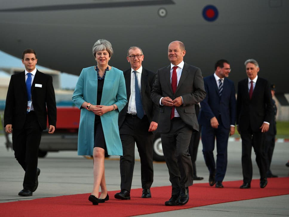 Brexit Free Trade Deals Will Have Limited Benefits For Uk Warns