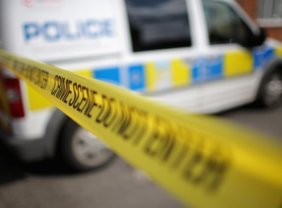 Police in West Midlands have charged a man following a 'liquid attack'