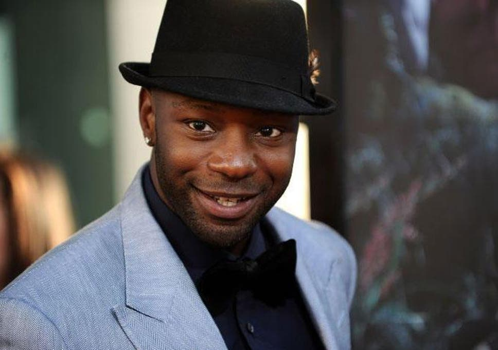 Nelsan Ellis Dead True Blood Star Dies Age 39 After Suffering Heart