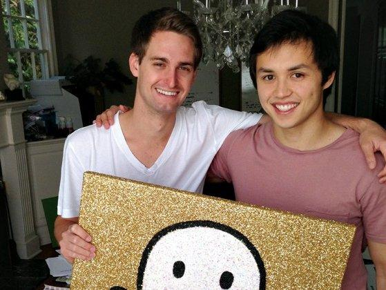 The fabulous life of billionaire Snapchat CEO Evan Spiegel