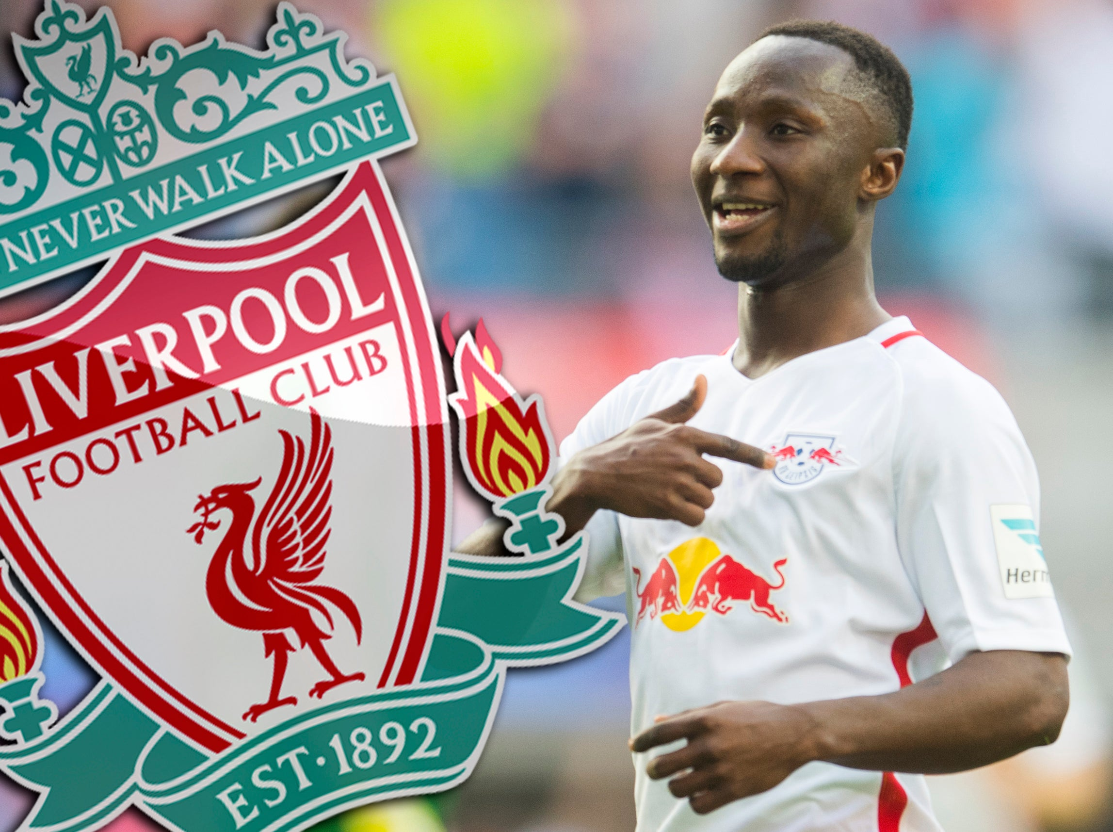 RB Leipzig's CEO reveals how Liverpool beat Barcelona to the signing of top transfer target Naby Keita