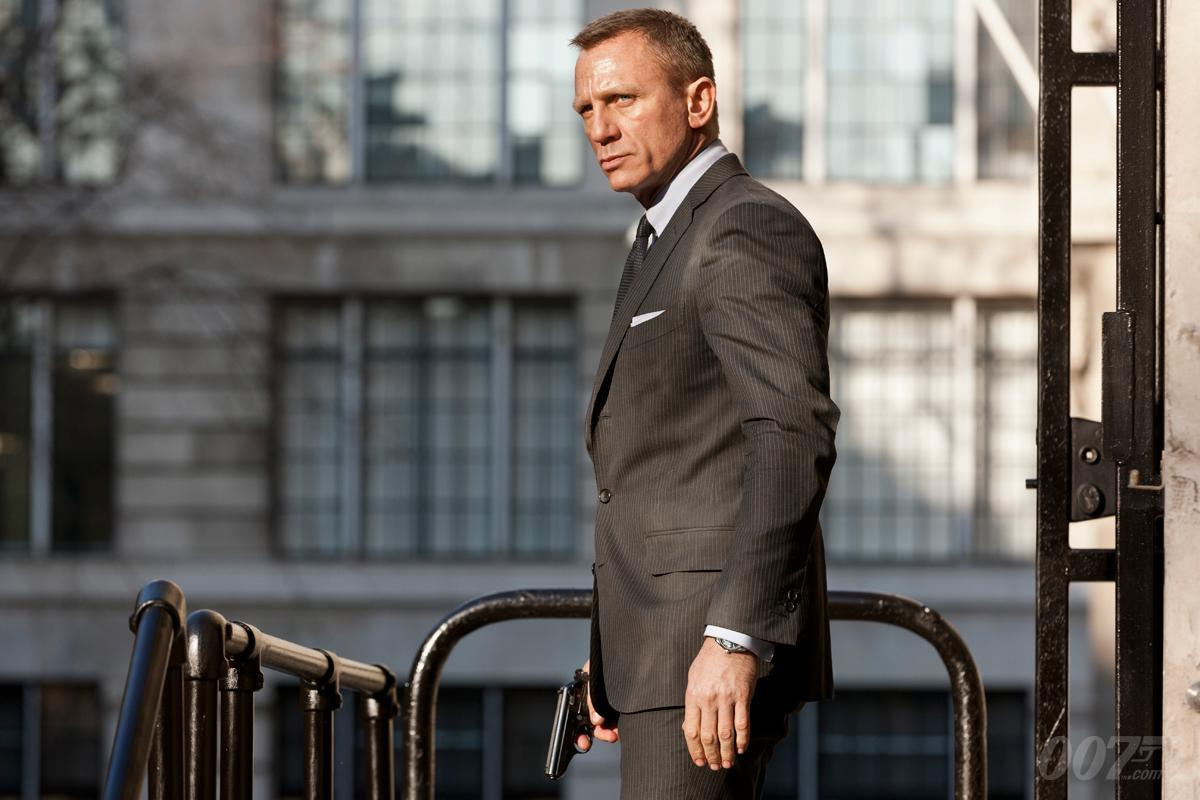 Bond 25 cast, title and release date: Everything we know about Daniel Craig's final 007 film