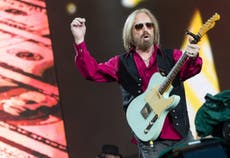 Tom Petty, BST Hyde Park, gig review: A rock 'n' roll gold mine