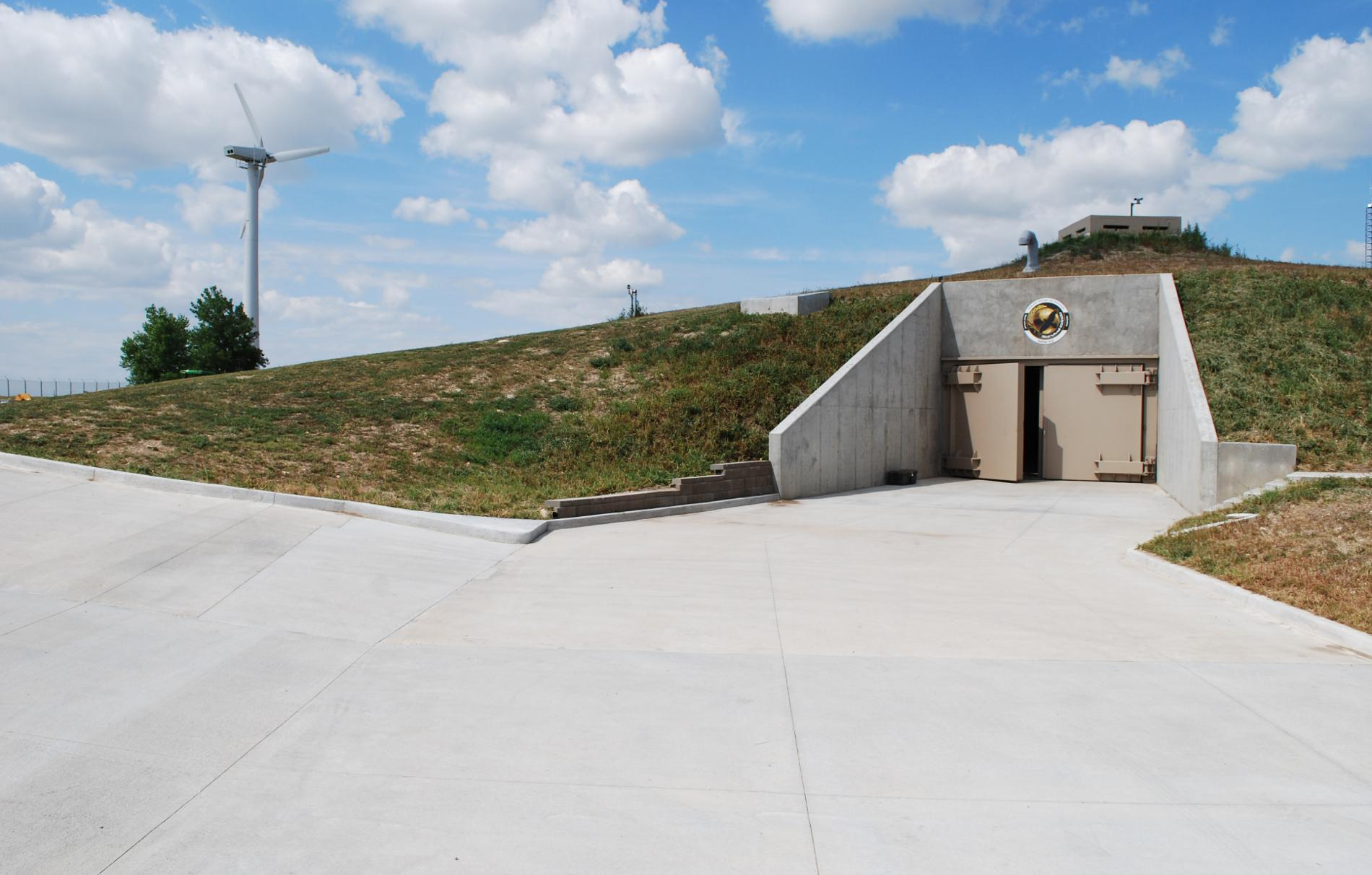 The Super Rich Are Buying Luxury Apocalypse Safe Bunkers