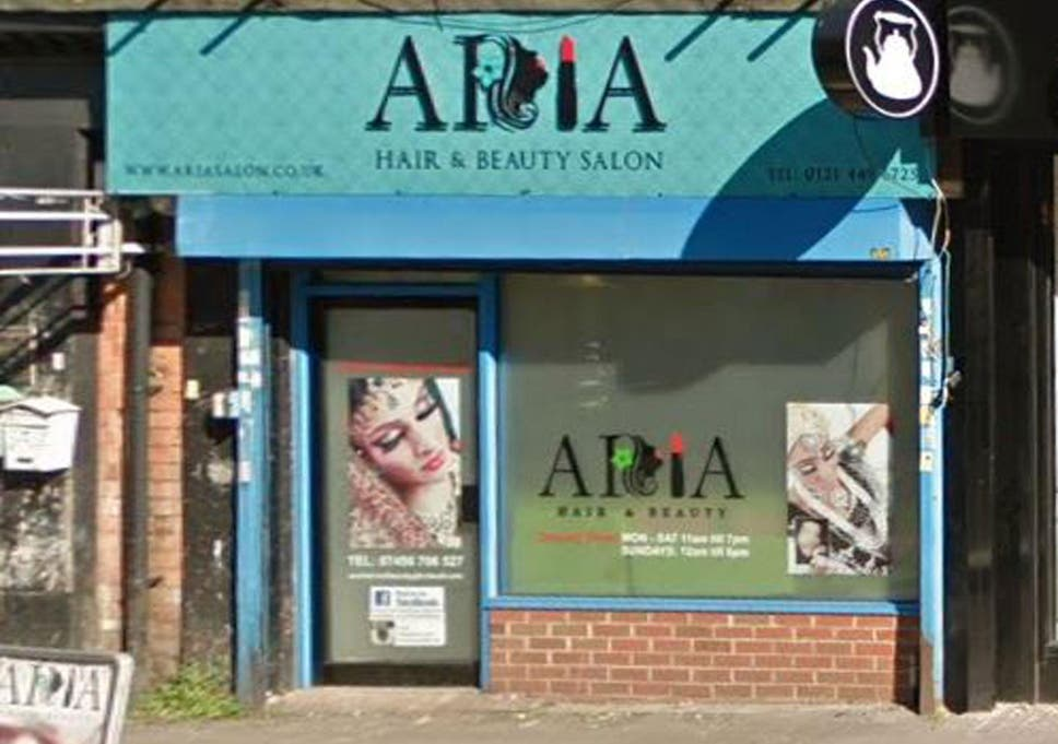 Woman Assaulted After Having Her Hair Cut During Row Outside Beauty