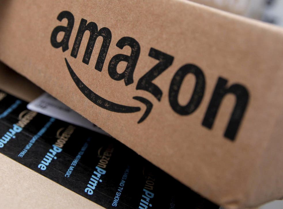 It's worth downloading the Amazon app ahead of the big day