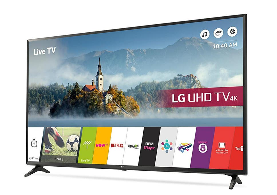 Amazon Prime Day  Best TV deals  8dbe57712