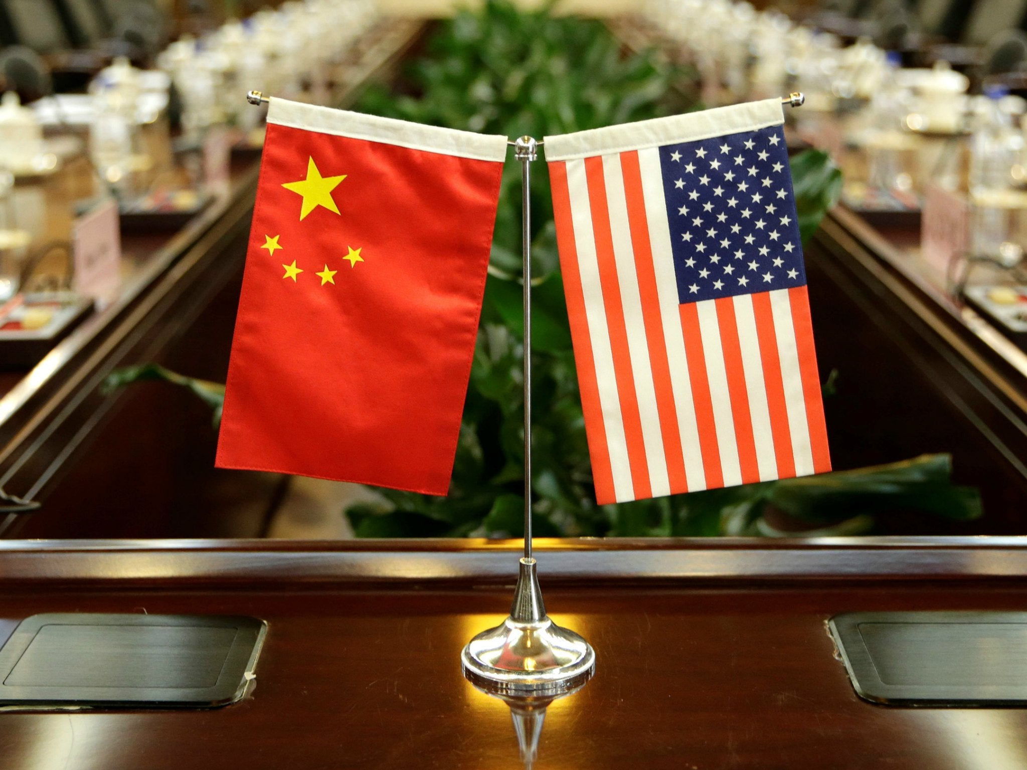 china says us has apologised for confusing it and taiwan in white