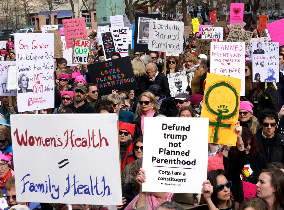 Abortion remains a deeply divisive subject in the US