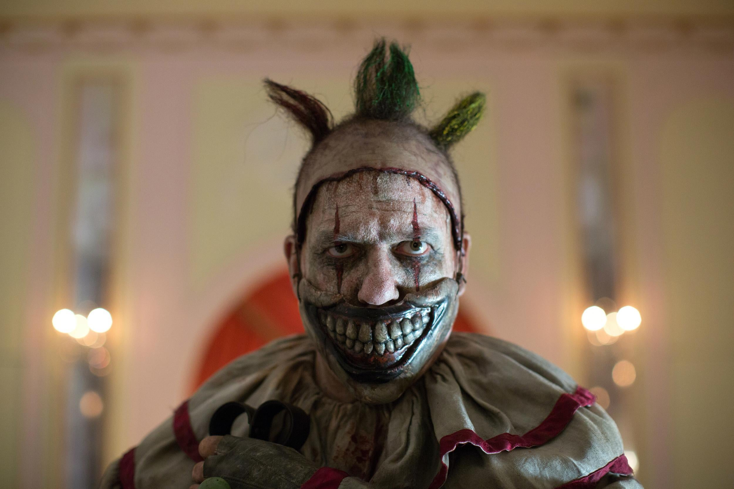 American Horror Story Season 7: Twisty The Clown Confirmed To Return  The  Independent