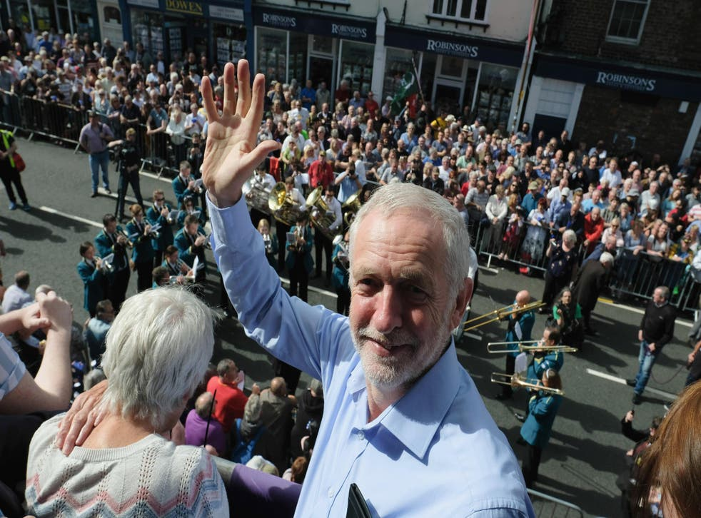 Labour leader Jeremy Corbyn will undertake a whirlwind tour of the country this summer