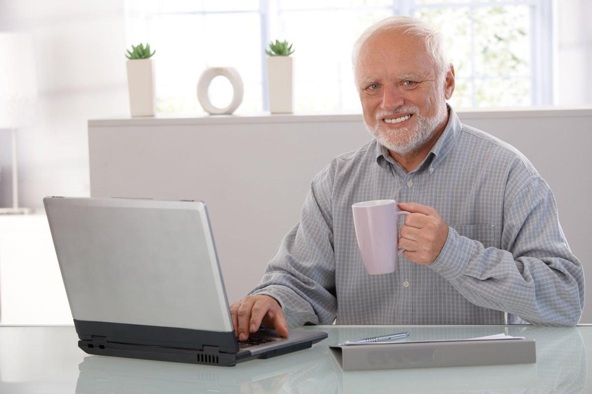 Ignacio Aguado todos sabemos que estás calvo - Página 2 Harold-0