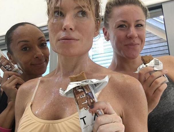 393b019697c1 Inside Tracy Anderson s new  900-a-month gym that Gwyneth Paltrow loves