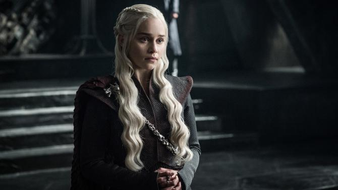 Hbo Gives Game Of Thrones Season 8 Release Date And Episode Length