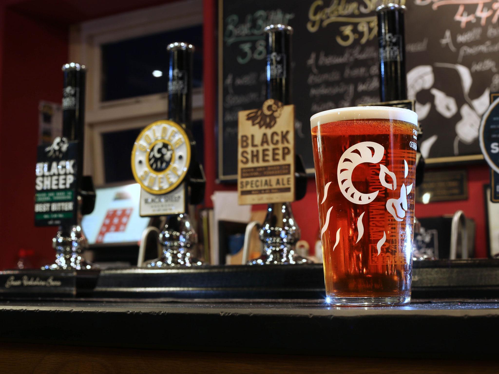 10 Best Yorkshire Beers The Independent Sport Bra Golden Nick Good Quality