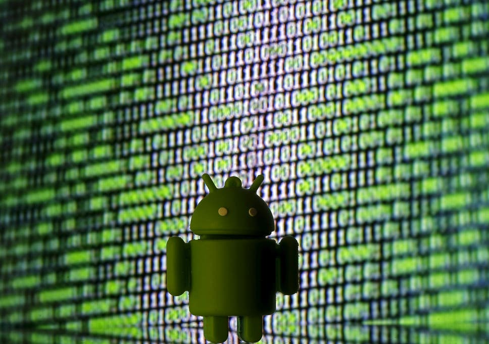 Infected apps are secretly stealing money from millions of