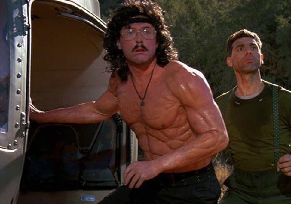 Weird Al Yankovic Movies 4