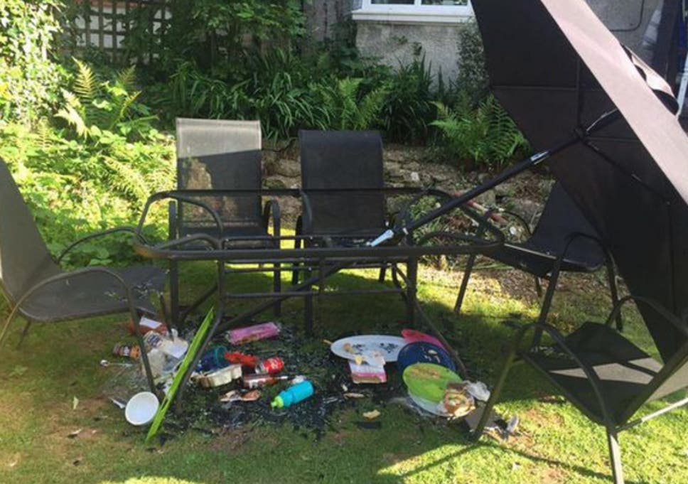 Families Warned Over Exploding Tables From Argos And Asda