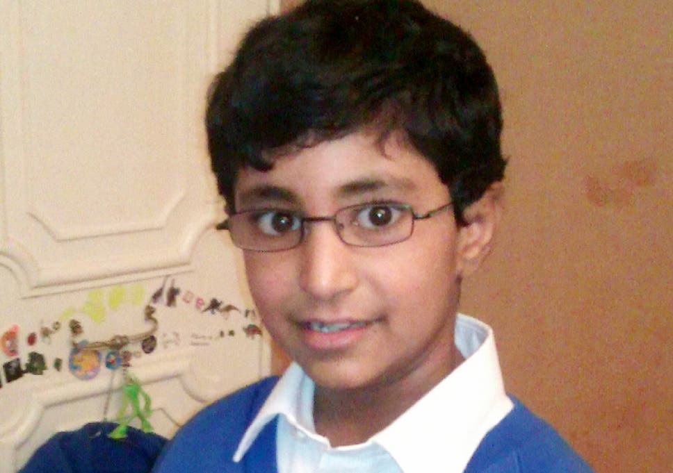 13-year-old boy dies of allergic reaction after having