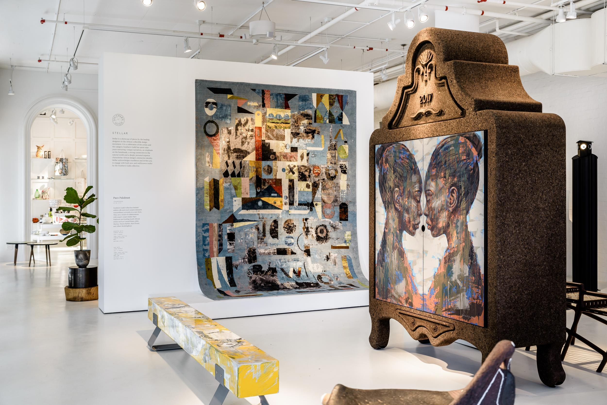 How Cape Town became Africa's modern art hub | The Independent