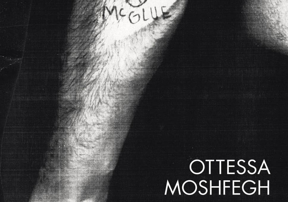 McGlue by Ottessa Moshfegh, book review: plunges the reader