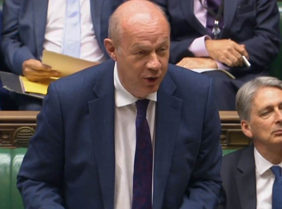 Damian Green's fate is expected to be settled within days