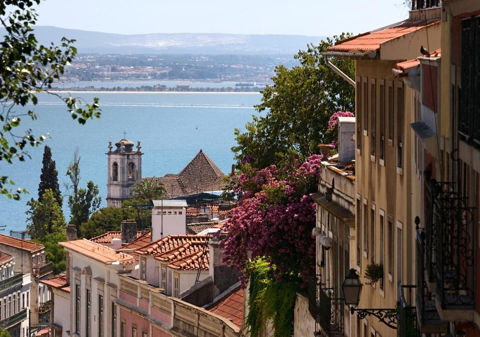 Lisbon city guide: How to spend a weekend in the Portuguese capital