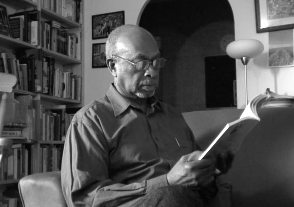 James Berry: Jamaican-British poet who introduced Creole