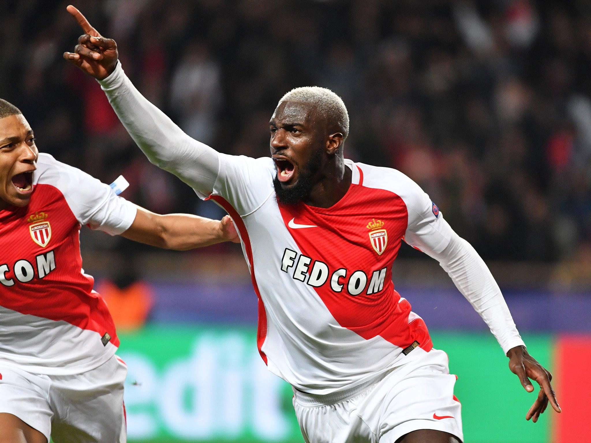Chelsea agree £39 7m deal for Monaco midfielder Tiemoue Bakayoko