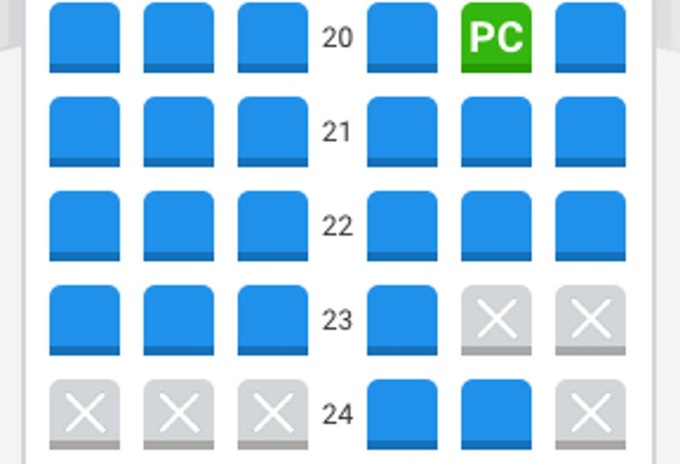 Ryanairs Random Seat Allocation System Have I Cracked The Code