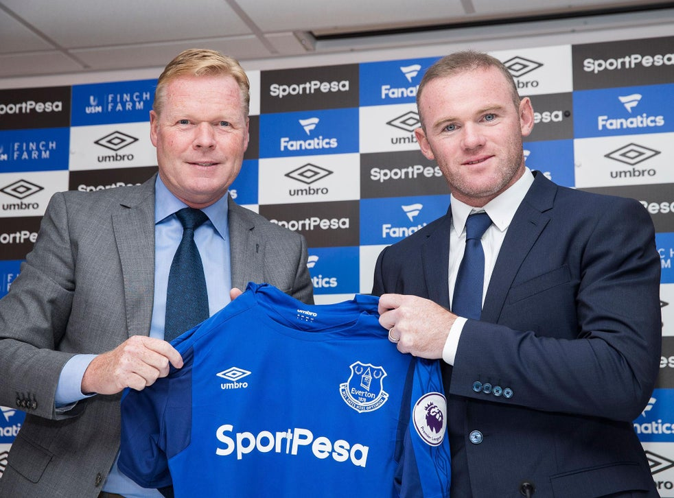 Everton Have Beaten Liverpool In The Transfer Market But They Must Beat Them On The Pitch For Power To Truly Shift The Independent The Independent