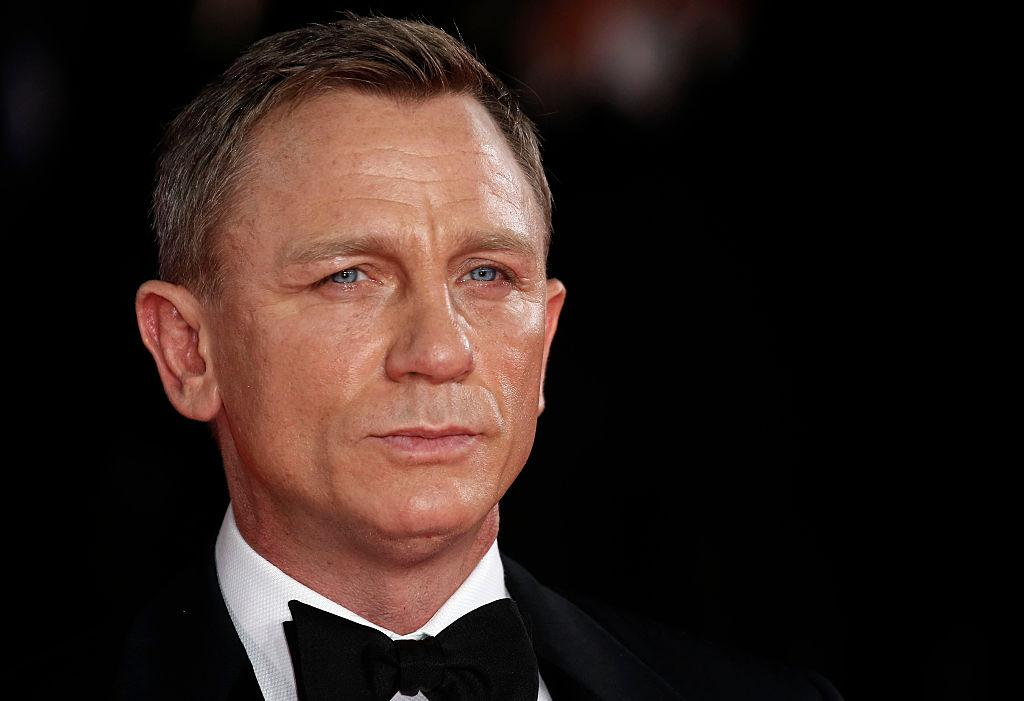 Five ways Daniel Craig needs to update his 'James Bond ...