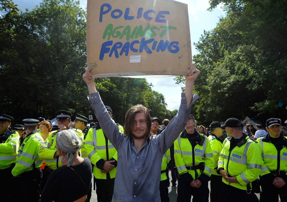 Us Banks Money Tree >> Fracking Firms Struggling To Raise Money From Uk Banks Amid