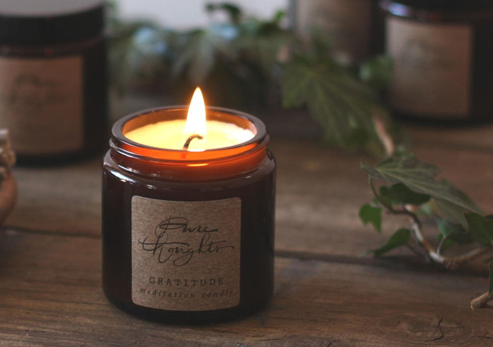 7 Best Non Toxic Candles The Independent