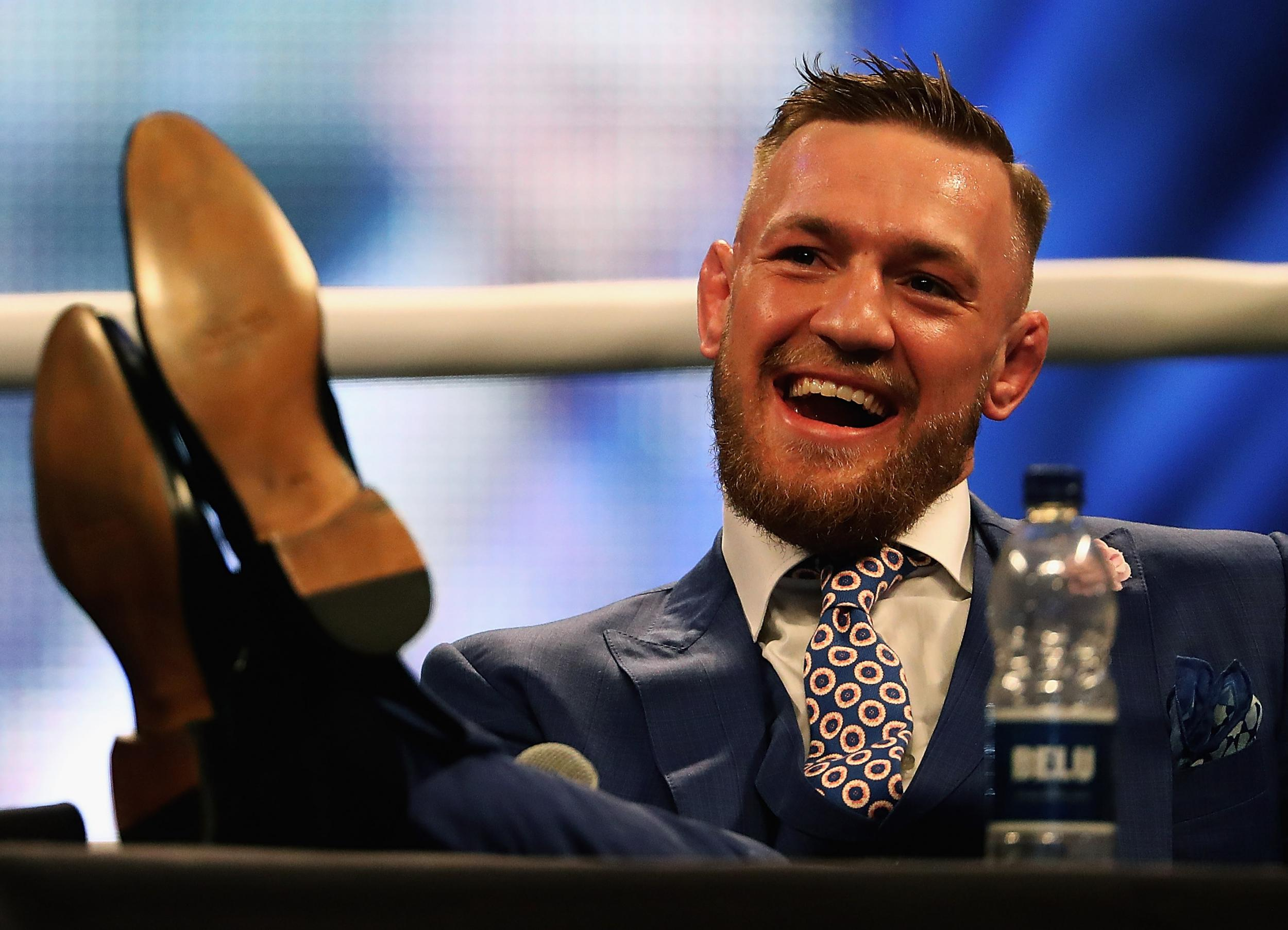 conor mcgregor - photo #12