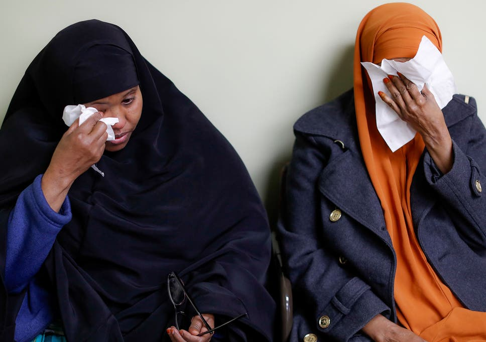 Although some organizations have worked closely with local mosques to help dispel myths surrounding mental health, I can't help but feel that the Somali community has been largely ignored