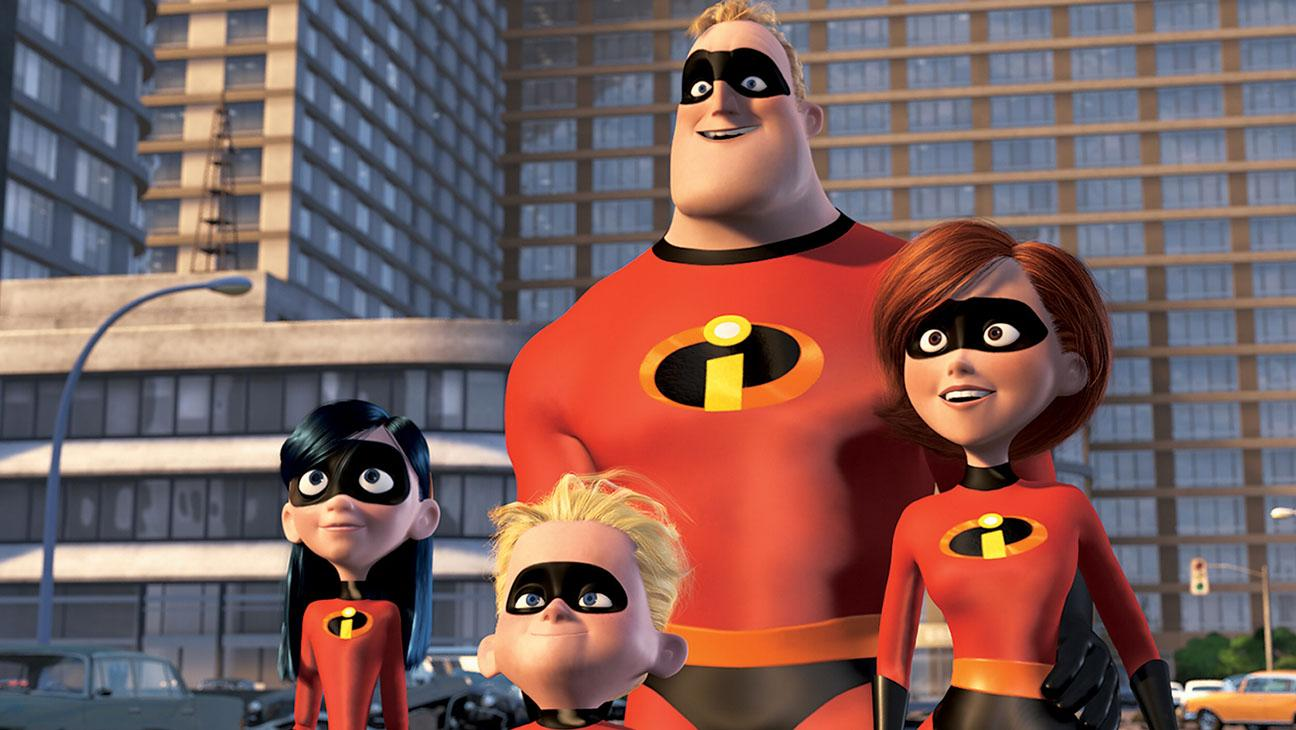 Incredibles release date in Australia
