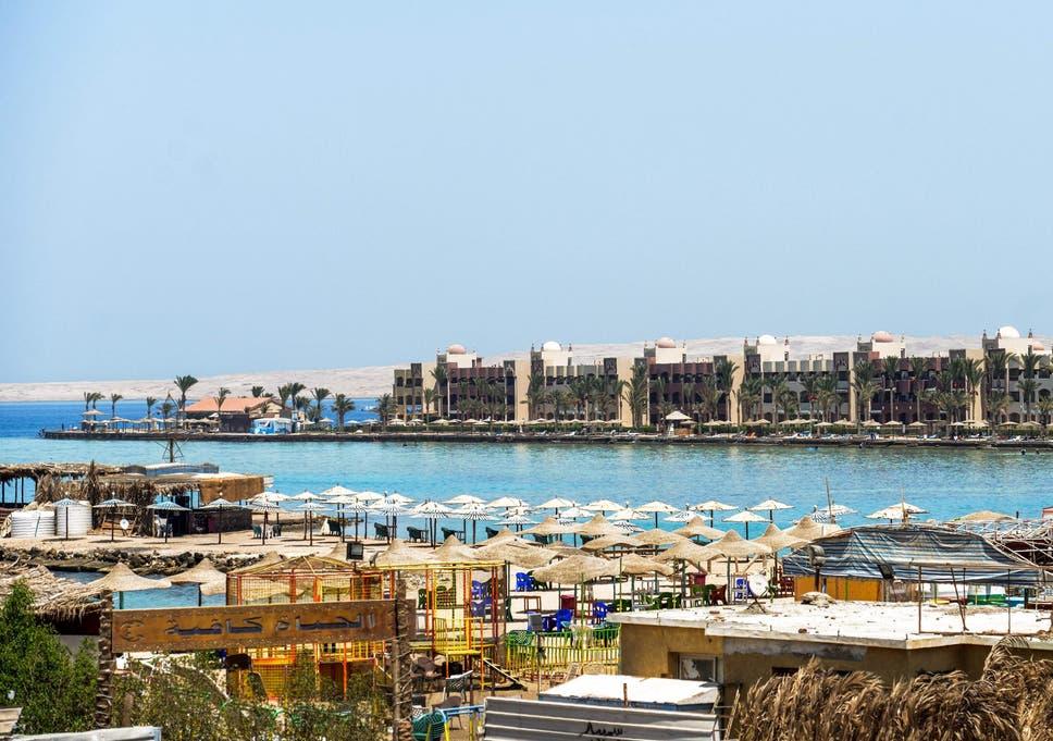 Whores Hurghada