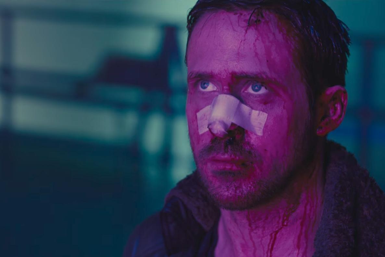 Blade Runner 2049 Trailer Harrison Ford And Ryan Gosling