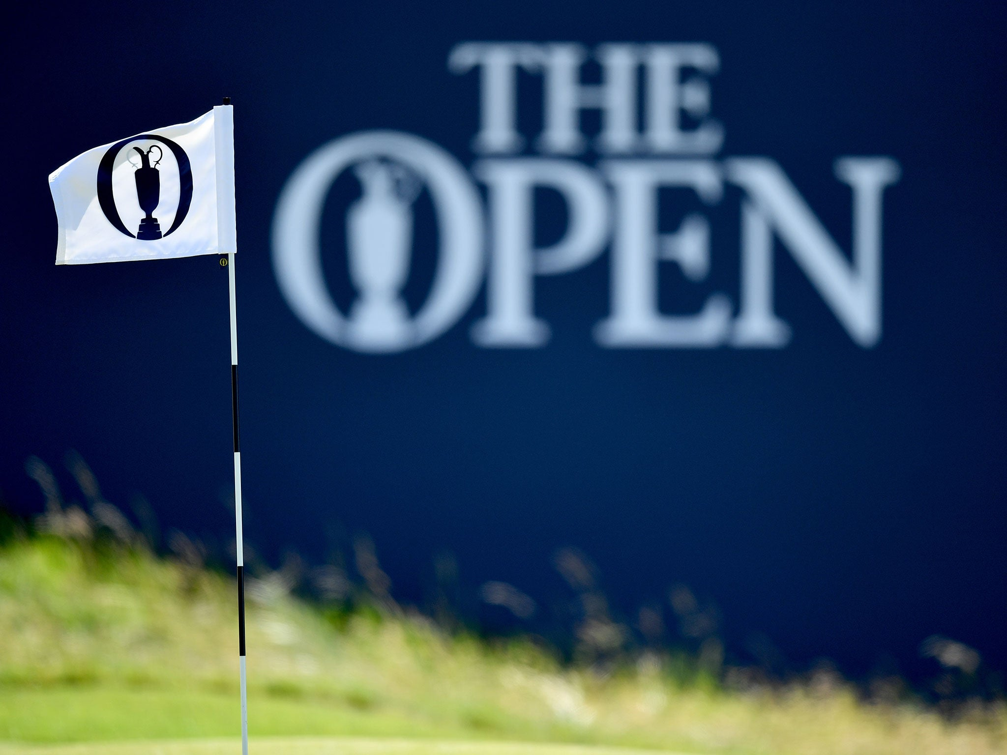 The Open tee-off times: Mark O'Meara to hit opening shot at 146th Championship | The Independentindependent_brand_ident_LOGOUntitled