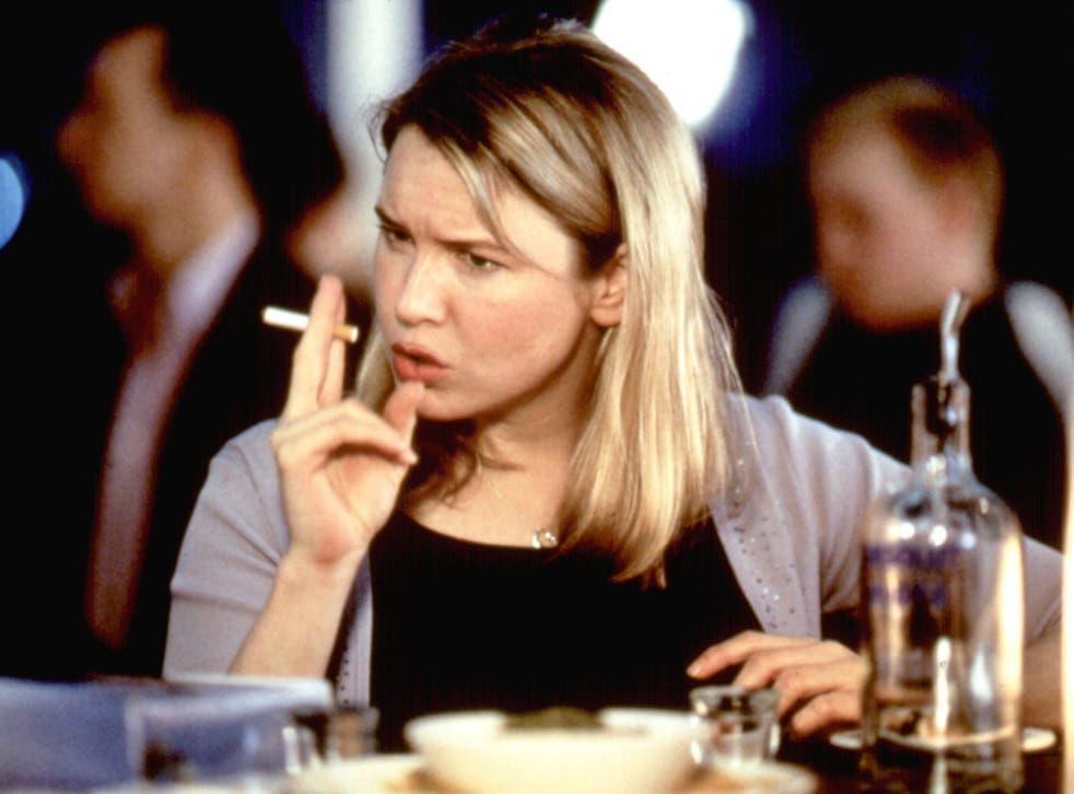 Renee Zellweger starred in 2001's 'Bridget Jones's Diary', which mirrored the plot of 'Pride and Prejudice' (Movies