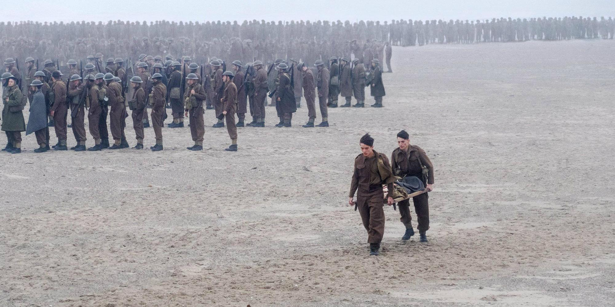 dunkirk reviews roundup what the critics are saying about christopher nolan 39 s latest movie. Black Bedroom Furniture Sets. Home Design Ideas