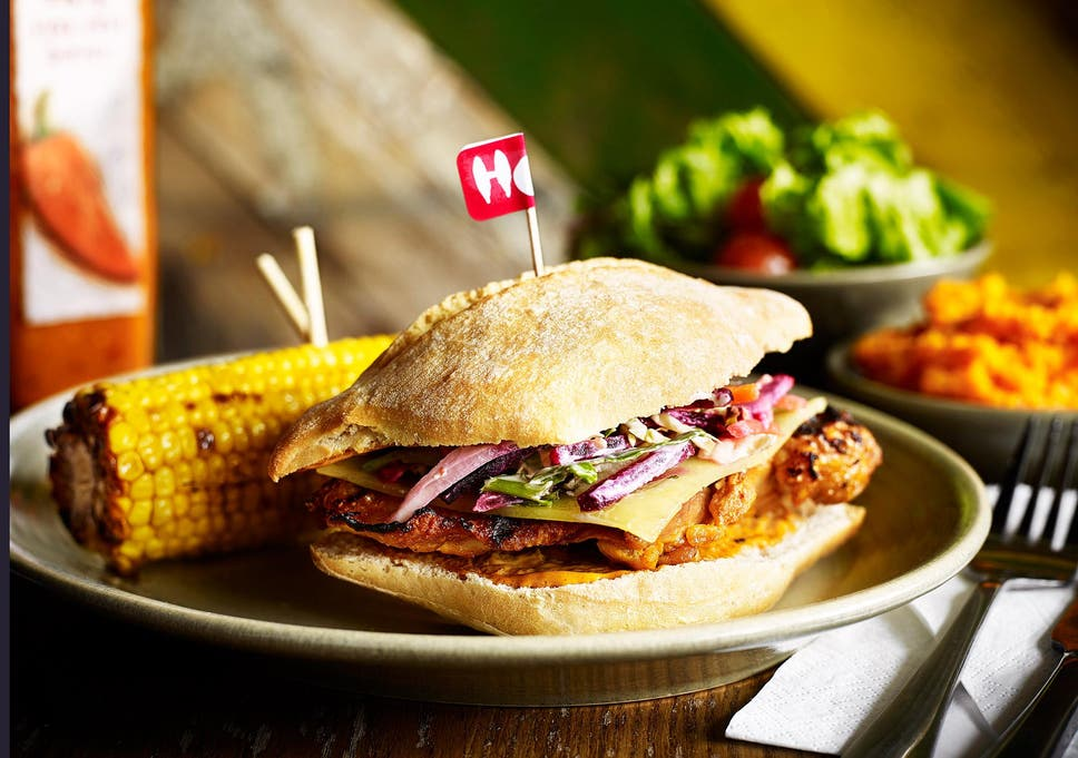 Nandos The Surprising Story Of The Rise And Rise Of Peri Peri
