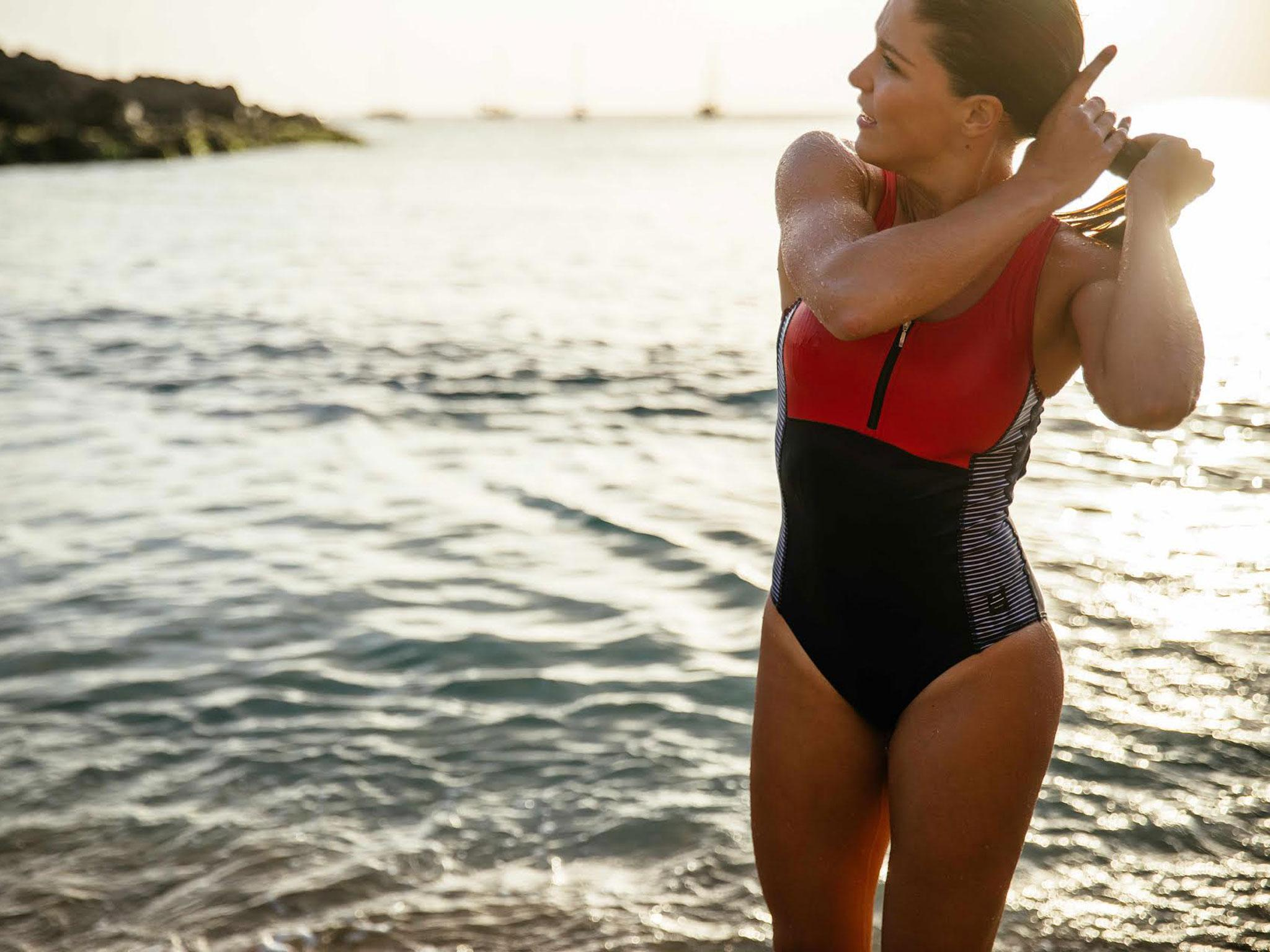 D Cup Swimwear Uk 11 Best Active Swimsuits The Independent