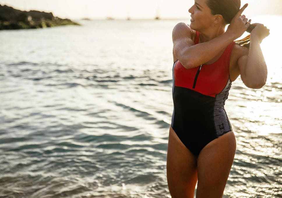 cd5c0313b1 Whether you're taking the plunge with a spot of cliff-diving or need  something for stand-up paddleboarding, these are the suits you can trust