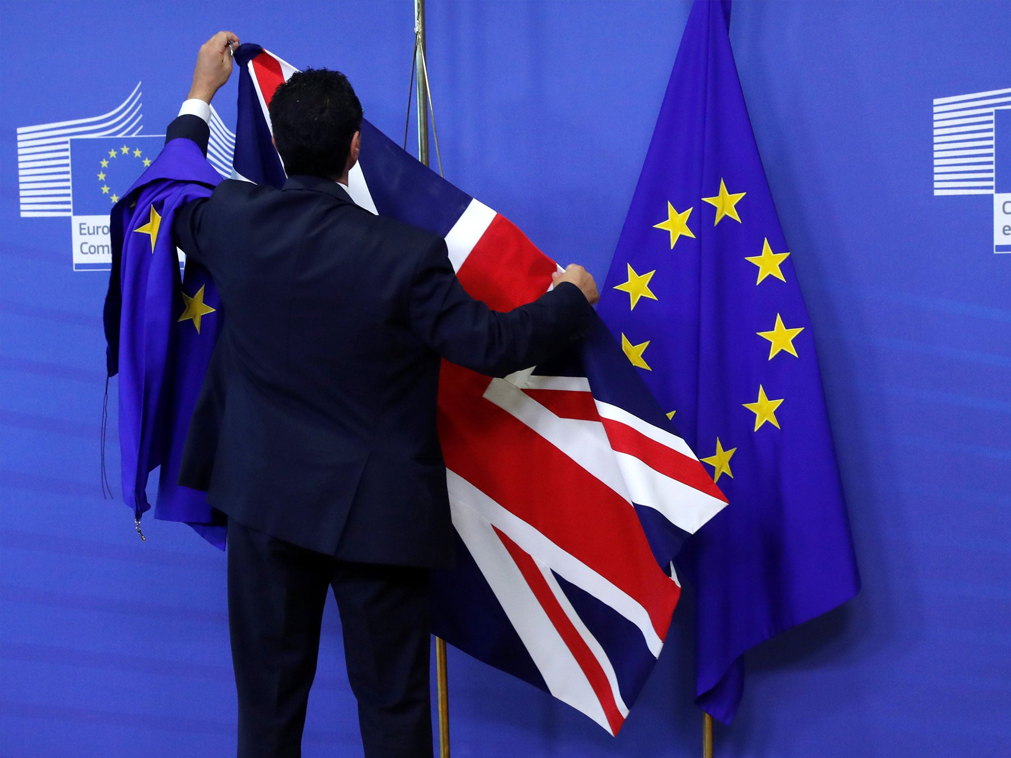 Brexit News: Article 50 Author Calls For Brexit To Be Halted With A