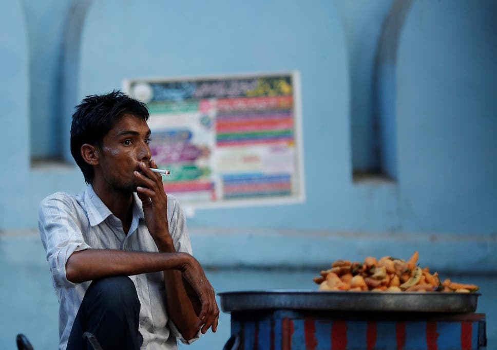 India fumes as Big Tobacco targets young people in bid to